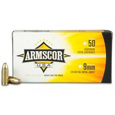 Armscor Precision 9mm