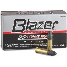 CCI Blazer 22LR 40GR