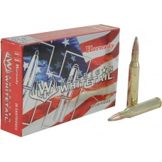 Hornady 270 Win 130 gr InterLock® BTSP American Whitetail®