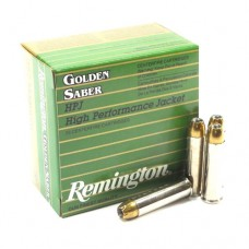 Remington Golden Sabler 357 Mag 125 GR