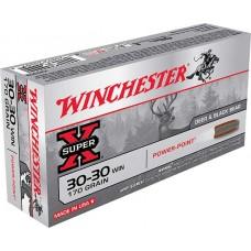 Winchester-SuperX-30-30 170GR