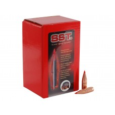 Hornady InterLock 30 Cal (308 Diameter) 165 Grain SST Boat