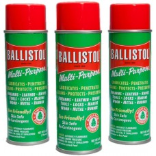 Ballistol 6 oz Aerosol Spray Can