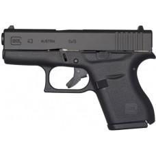 Glock G43 Sub Compact Slimline