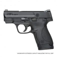 Smith & Wesson M&P SHIELD™ .40 S&W w/Thumb Lock