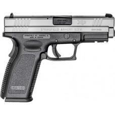 Springfield XD® 4″ Full Size Model .45ACP