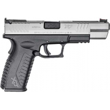 Springfield XD(M)® 5.25″ Competition Series .45ACP
