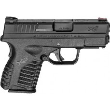 Springfield XD-S® 3.3″ Single Stack 9mm