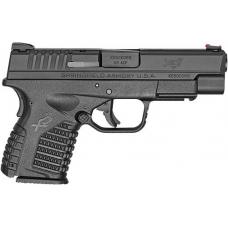"Springfield XD-S® 4"" Model .45ACP"