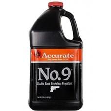 Accurate No. 9 (8lb Keg)