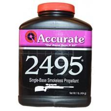 Accurate 2495 (1lb)
