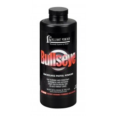 Alliant Powder Bullseye® (1lb)