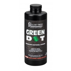 Alliant Powder GREEN DOT® (1lb)