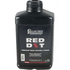 Alliant Powder RED DOT® (8lb Keg)