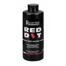 Alliant Powder RED DOT® (1lb)
