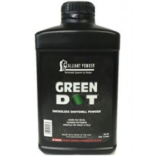 Alliant Powder GREEN DOT® (8lb Keg)