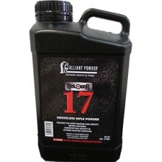 Alliant Powder Reloder® 17 (5lb Keg)