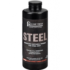 Alliant Powder Steel® (1lb)