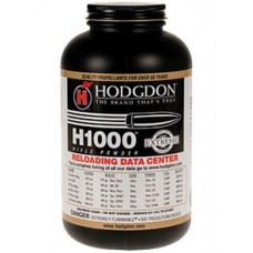 Hodgdon H1000 (1lb)