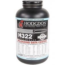 Hodgdon H322®  (1lb)
