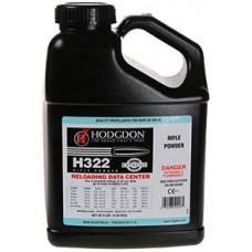 Hodgdon H322®  (8lb)