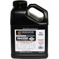 Hodgdon H4350 (8lb)