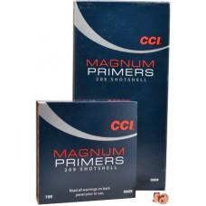 CCI 209M Shotshell Primer