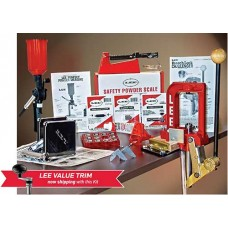 Lee Challenger Breech Lock Single Stage Press Kit